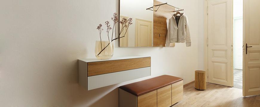 garderoben dielen archive m bel b r ag. Black Bedroom Furniture Sets. Home Design Ideas
