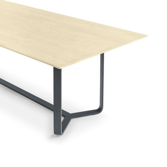 Yoho Tisch von Girsberger Ahorn