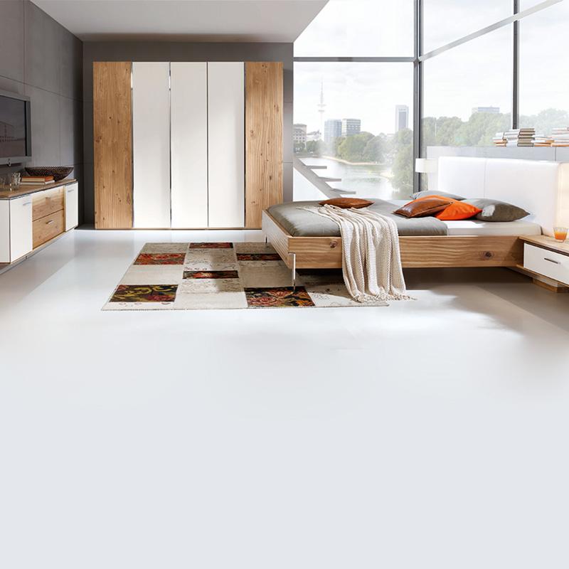 thielemeyer schlafzimmer loft eiche - möbel bär ag