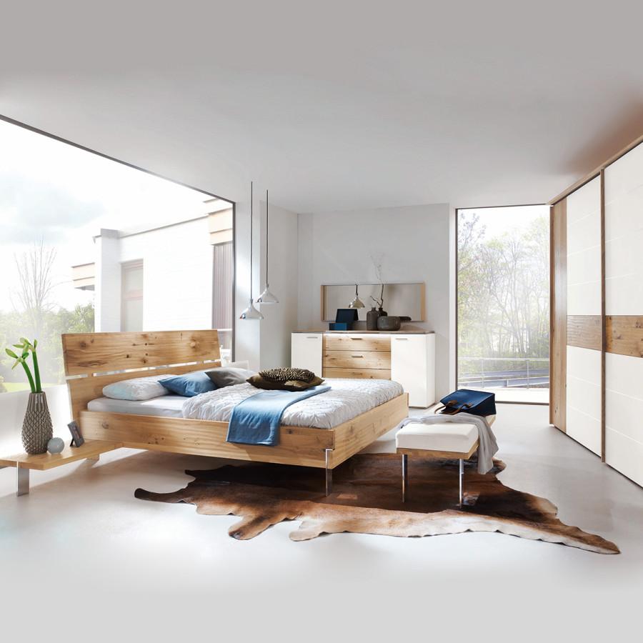 Thielemeyer Schlafzimmer Loft Eiche