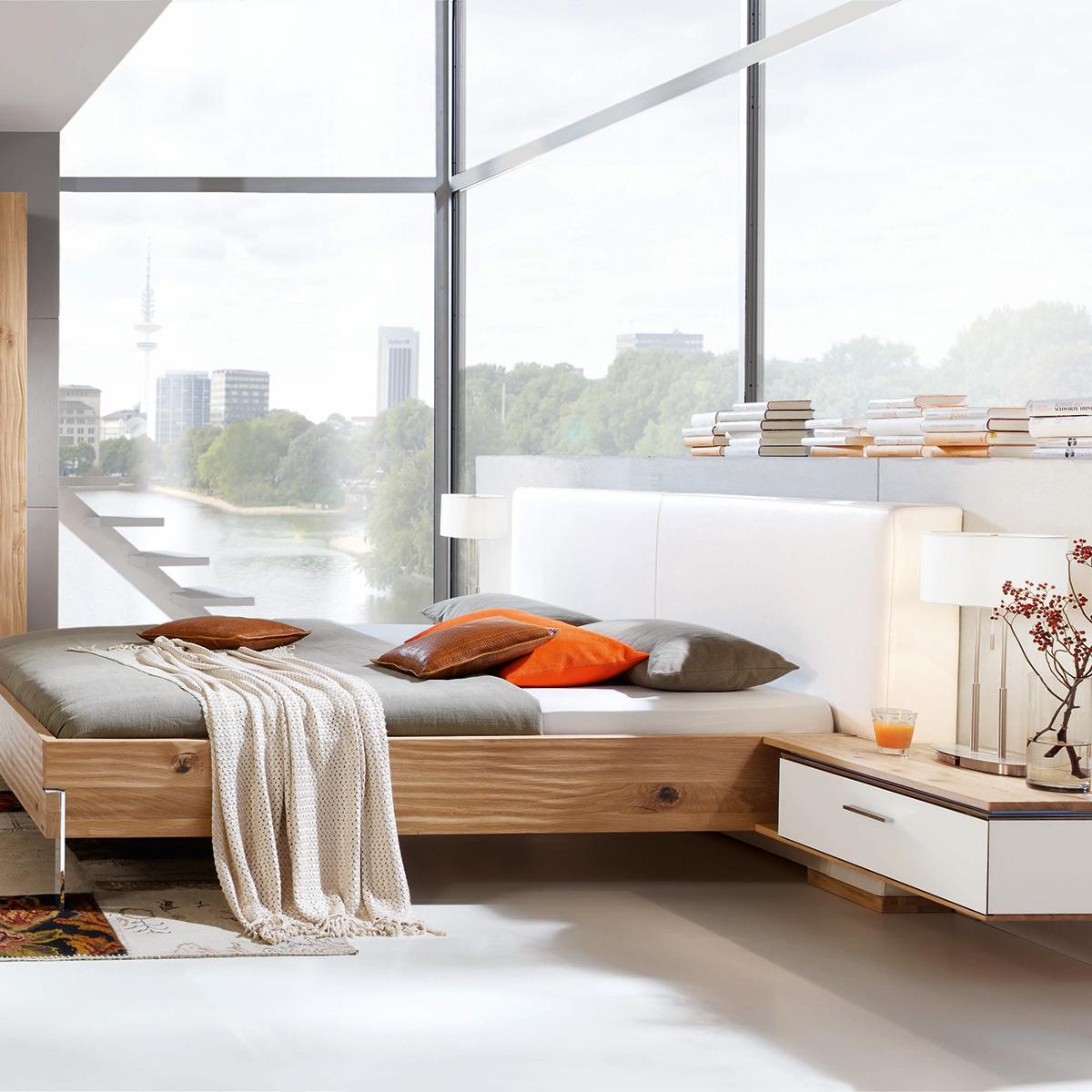 thielemeyer schlafzimmer loft eiche m bel b r ag. Black Bedroom Furniture Sets. Home Design Ideas