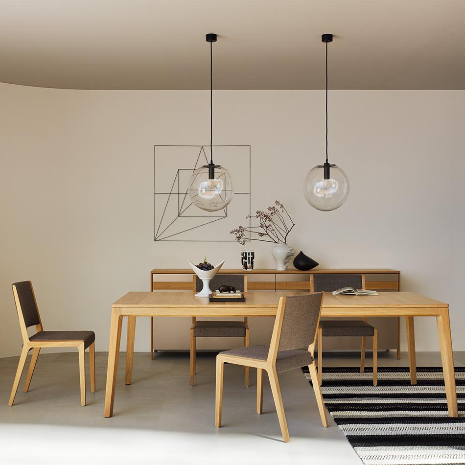 team7 mylon fixtisch m bel b r ag. Black Bedroom Furniture Sets. Home Design Ideas