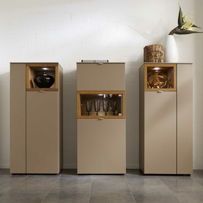 Highboards Andiamo von Venjakob