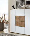 Hartmann Caya Highboard 4137 W