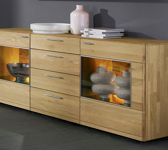 hartmann viva sideboard m bel b r ag. Black Bedroom Furniture Sets. Home Design Ideas