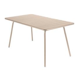 04_garten_fermob_Luxembourg-Table-143x80-Muscade