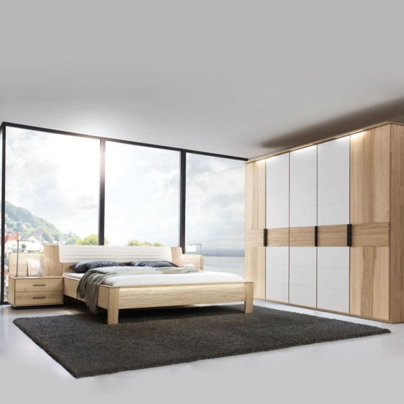 thielemeyer schlafzimmer mira multi 3 m bel b r ag. Black Bedroom Furniture Sets. Home Design Ideas