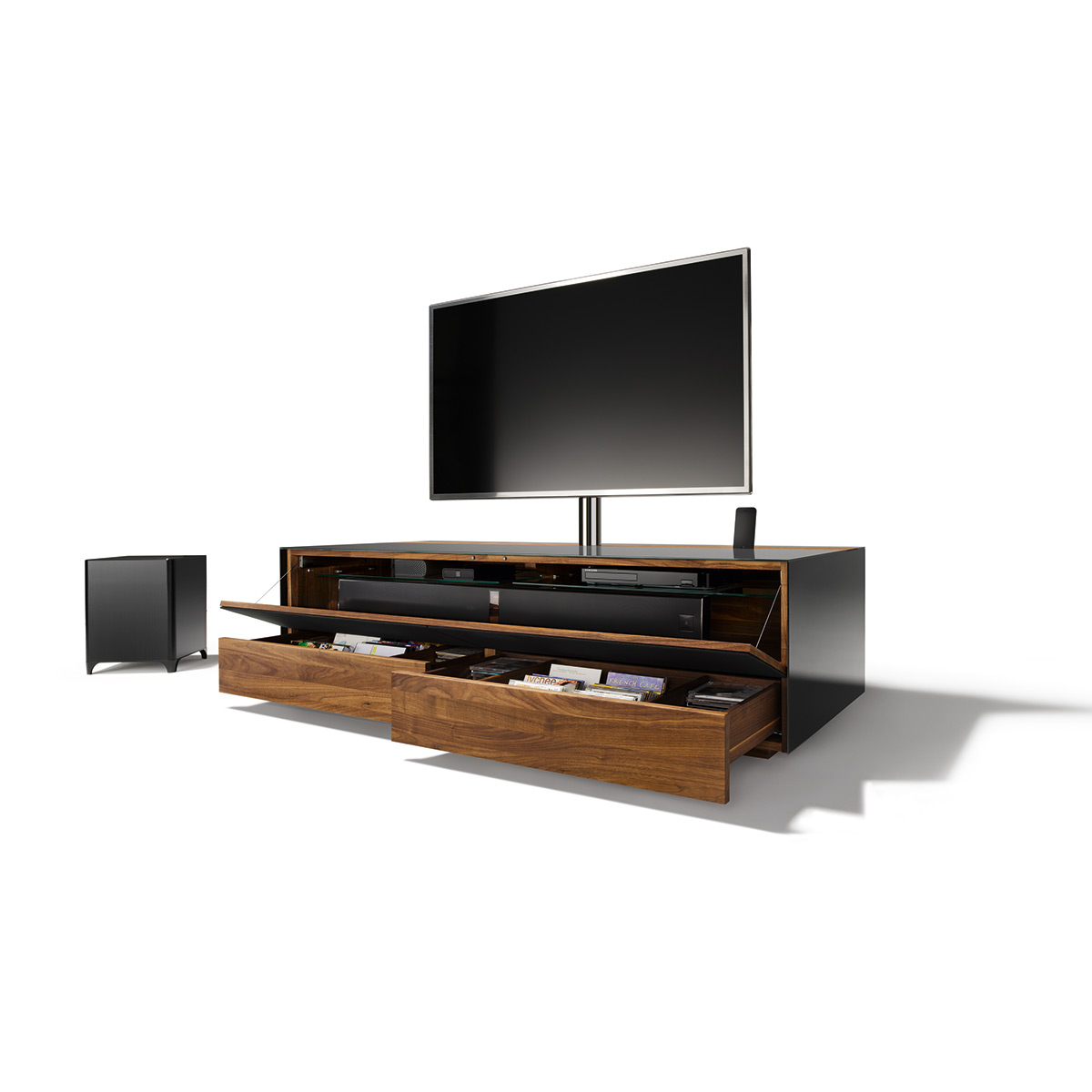 team7 home entertainment m bel b r ag. Black Bedroom Furniture Sets. Home Design Ideas