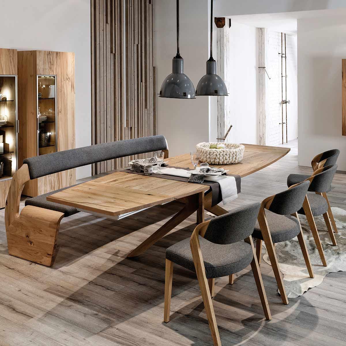 voglauer bank alpin m bel b r ag. Black Bedroom Furniture Sets. Home Design Ideas