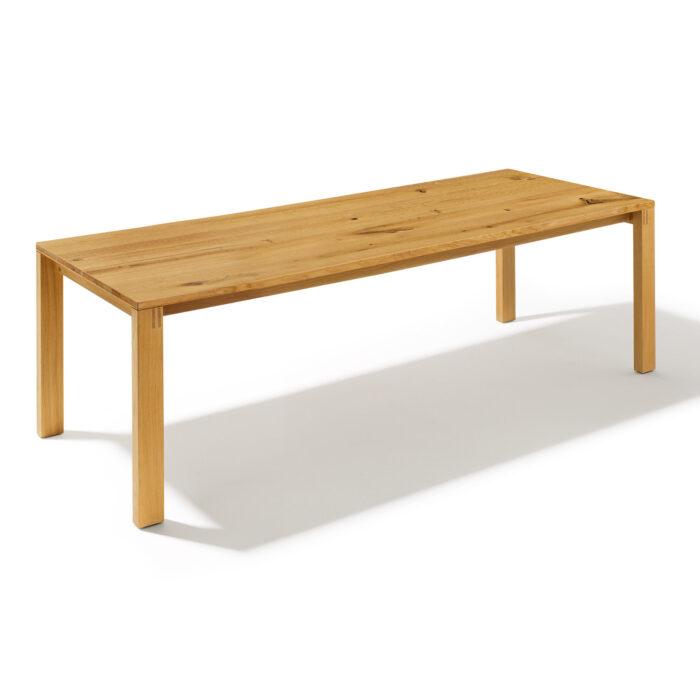 team7 magnum fixtisch wildeiche m bel b r ag. Black Bedroom Furniture Sets. Home Design Ideas
