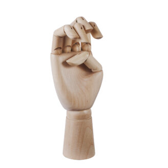 Hay Holz Hand Wooden Hand