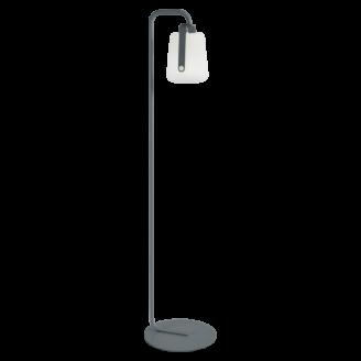 04_garten-fermob_Balad_Pied-simple-avec-lampe_GRIS-ORAGE