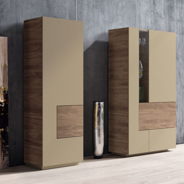 Hülsta Madera Highboards/Kommode