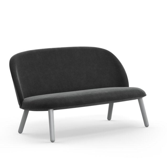 Normann Copenhagen Ace Sofa grau