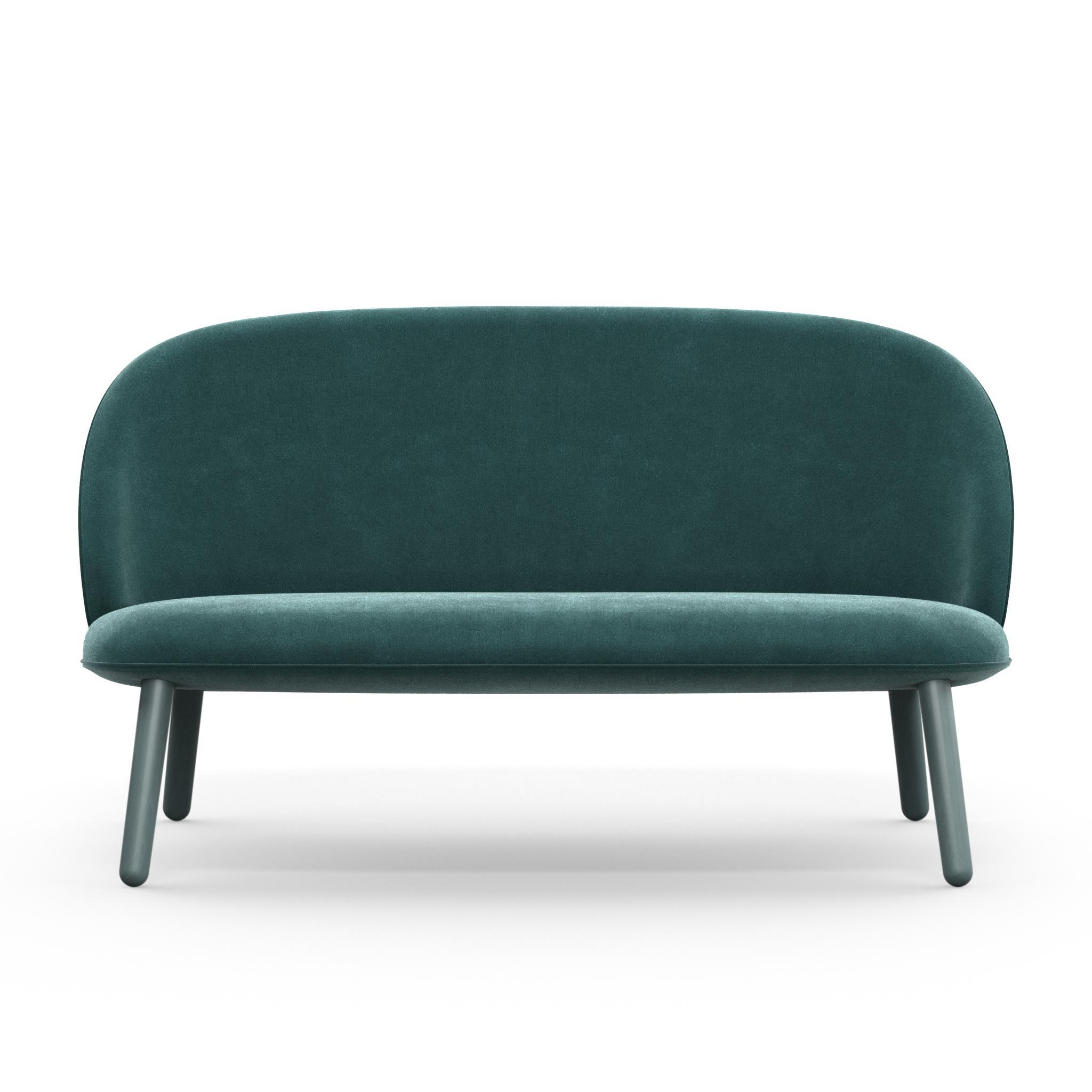 Ansprechend Sofa Grün Sammlung Von Normann Copenhagen Ace Grün