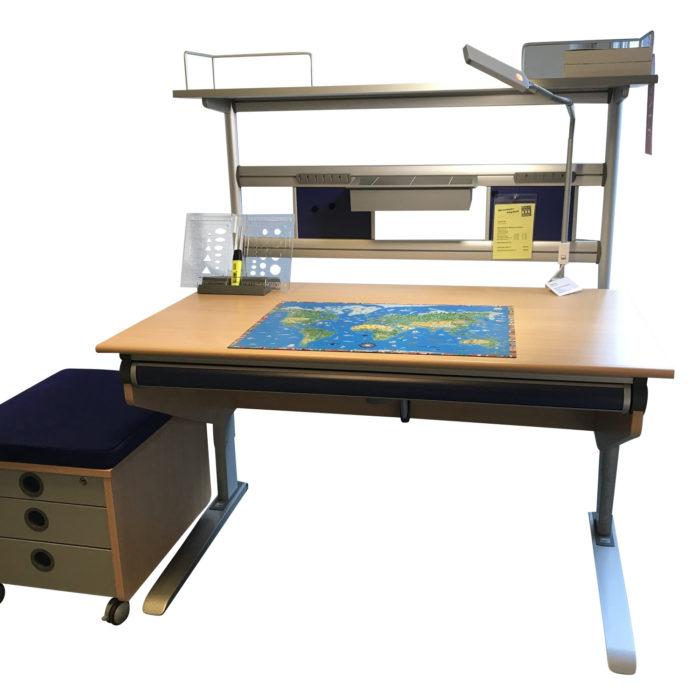 Schreibtisch Winner Comfort