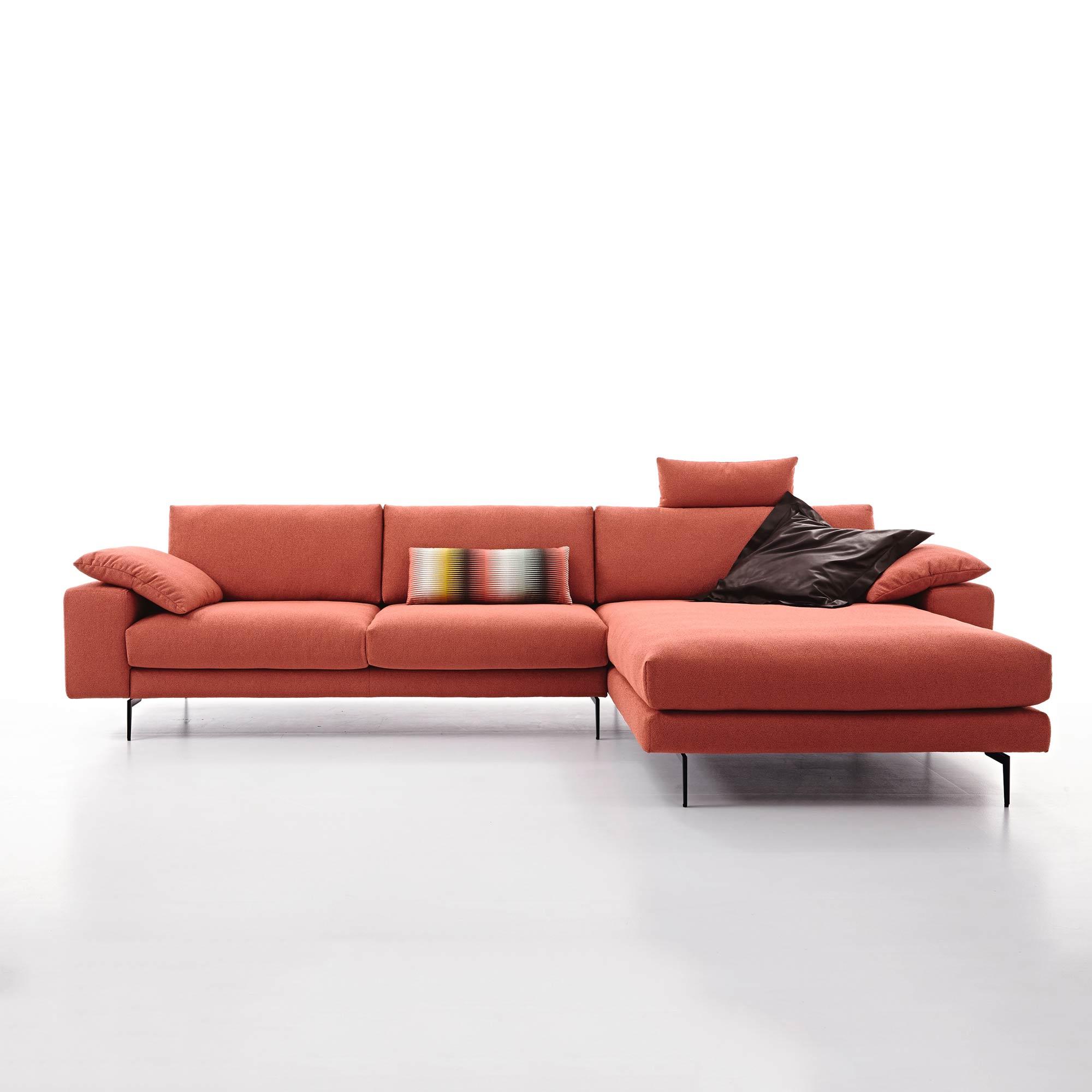 omega sofa koinor m bel b r ag. Black Bedroom Furniture Sets. Home Design Ideas